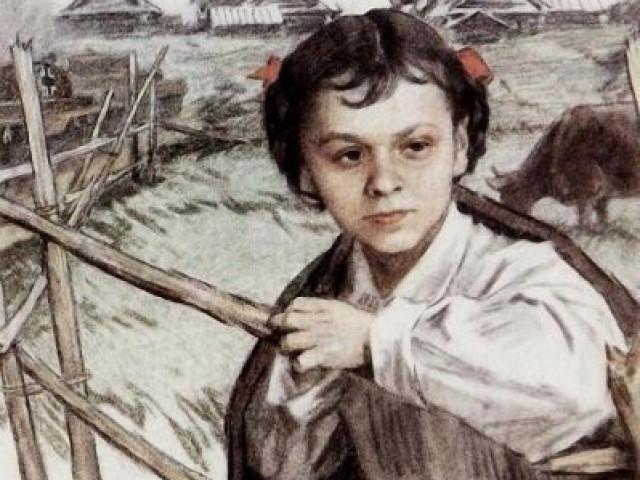 Приз за голову юной диверсантки: Чем напугала немцев 13-летняя девочка