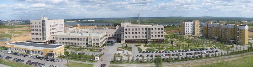 Миллиардер Владислав Тетюхин построил на свои деньги крупный лечебно-реабилитационный центр для Урала