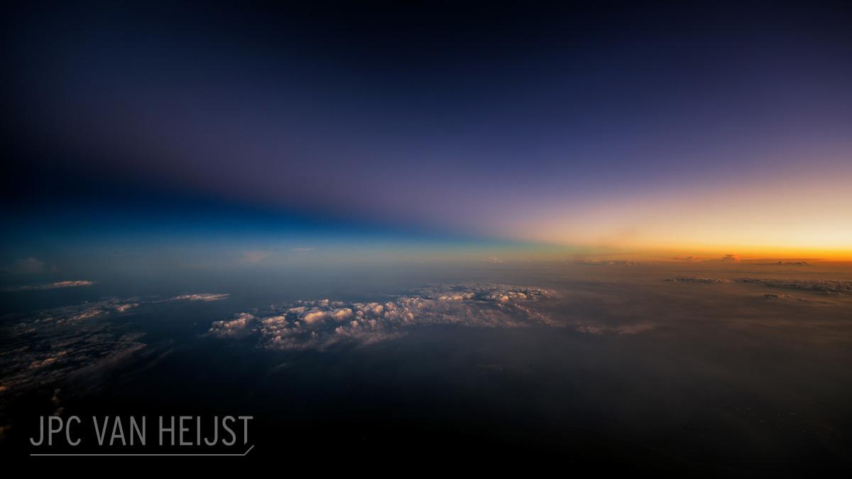 Пилоты-фотографы снимают фантастические кадры за штурвалом