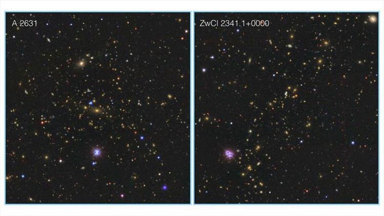 Мы ничтожны на фоне Вселенной. И вот вам новый наглядный пример
