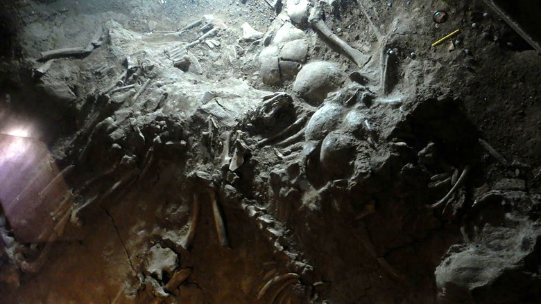 Археологи узнали о том, что древние китайцы практиковали жуткие жертвоприношения