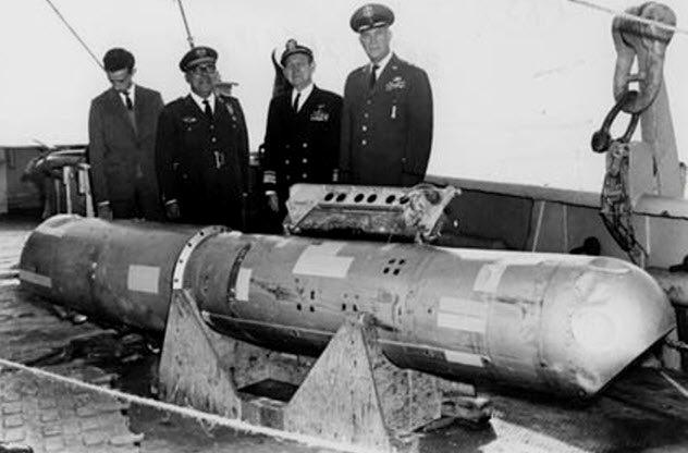 10 самых громких атомных катастроф
