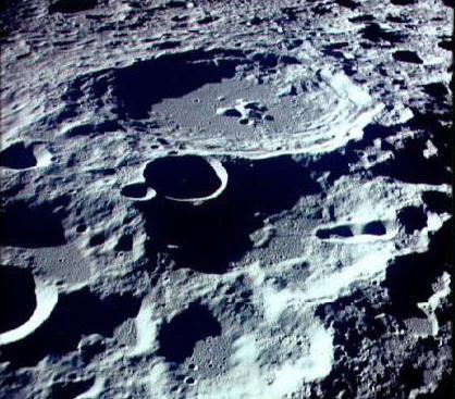 Почему перестали летать на Луну? Освоение космоса
