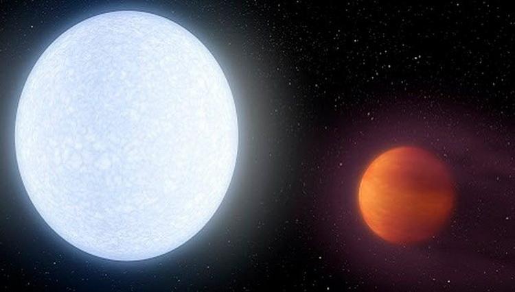 10 самых удивительных из обнаруженных экзопланет