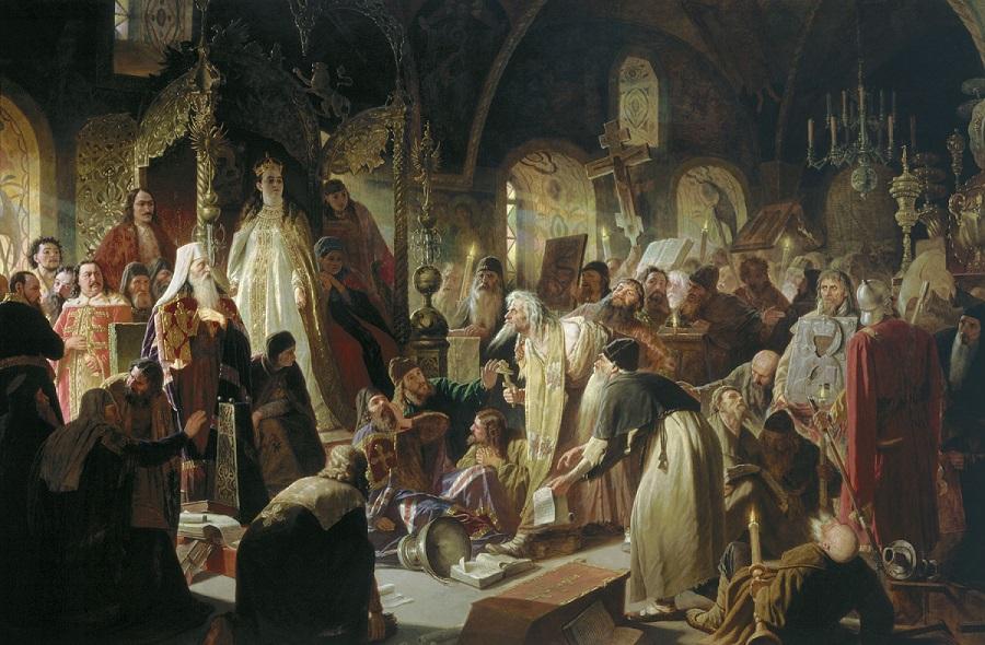 Во что верят староверы и откуда они взялись? Историческая справка