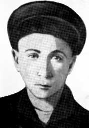 Николай Грибанов