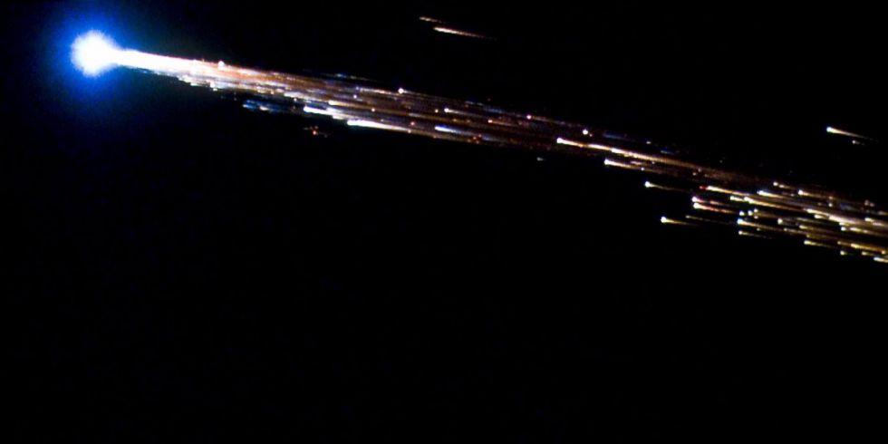 Кладбище космических кораблей: что это и где находится?