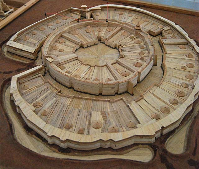 Древние города — свидетели многотысячелетней истории славян