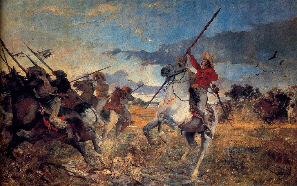 Симон Боливар – подлый трус. Псевдонациональный герой США