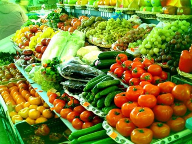 На курские прилавки не попали 57 партий овощей с нитратами